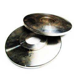 БПРР-4,2.02.00.001-01МА Шайба диска выпуклая круглое сечение