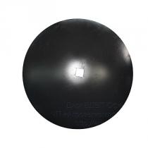Диск борони (сфера) БДВП-6,3 (4,2) (Ф 710 мм. кв. 41 товщина 8мм) КРАСНЯНКА (Борований) (Велес)