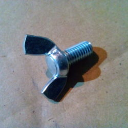 00360371Болт (баранчик) 8х12 V2А HORSCH